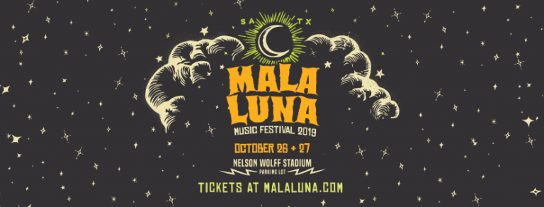 Mala Luna Music Festival Playlist