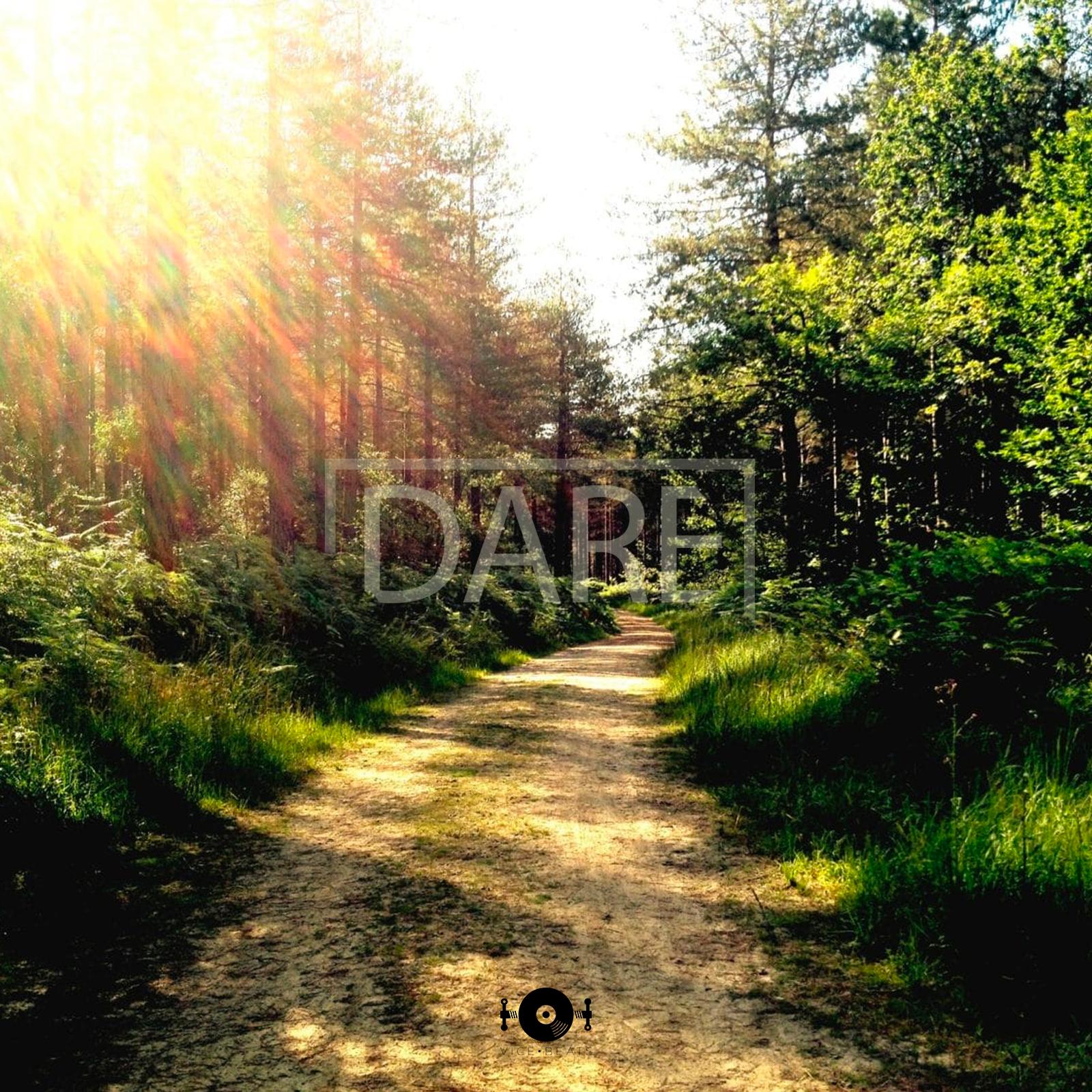 Vice beats - Dare cover