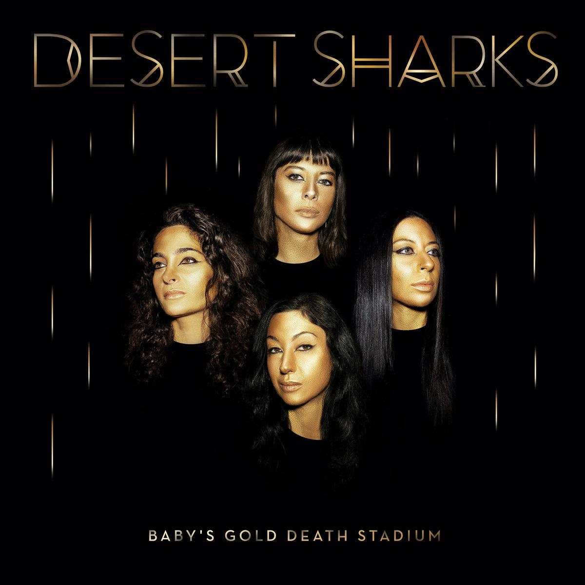 desert sharks