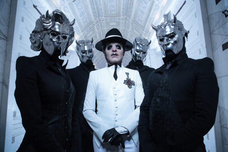 Religious Fanatics Refuse To Work For Ghost At Toyota Center, Washington