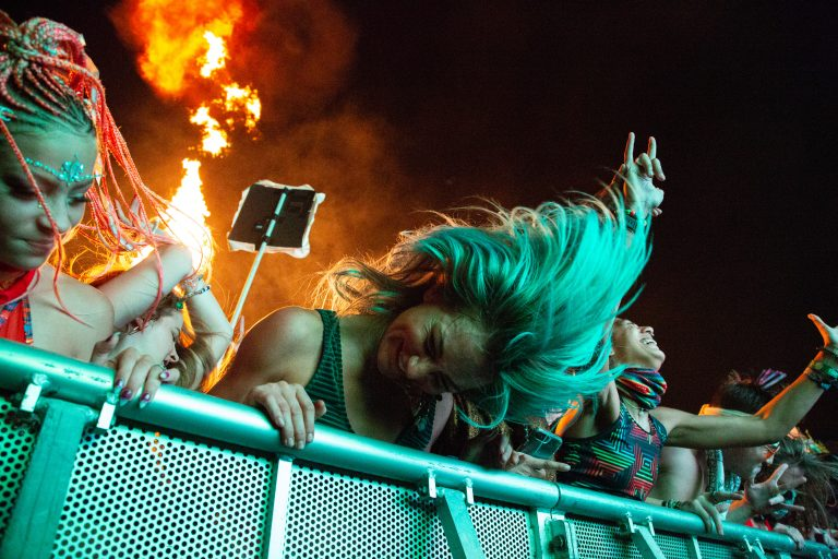 Imagine Music Festival Full Review – Let the Bass Drop, Not Your Energy