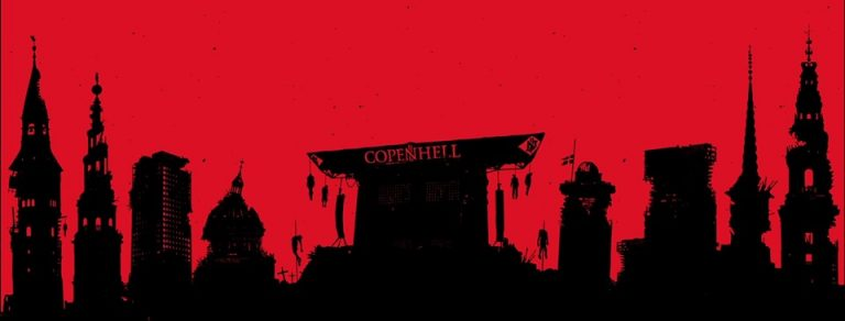 COPENHELL 2020 – It's gonna be huge!