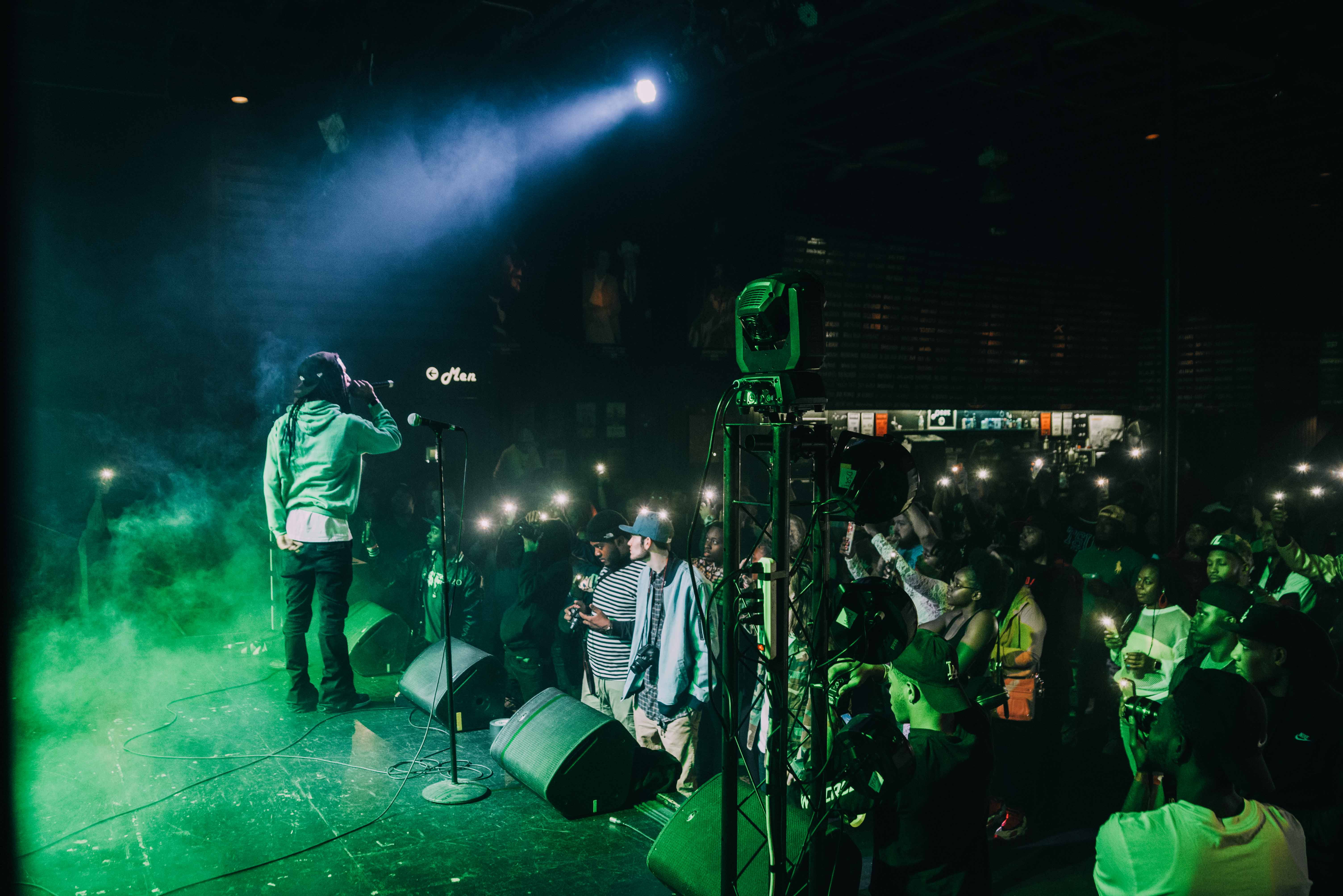 Don Trip One Night Only Tour-68
