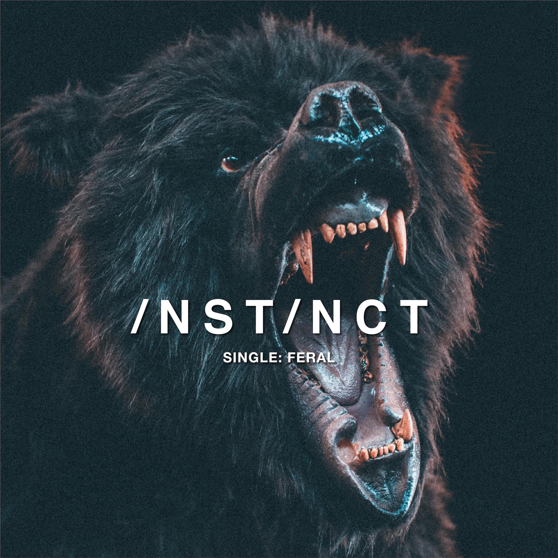 INSTINCT_FINAL ALBUM ART