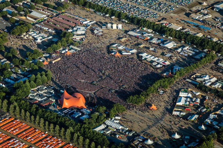 Full music line-up revealed for Roskilde Festival including Kendrick Lamar, The Strokes, HAIM, Charli XCX and 106 more