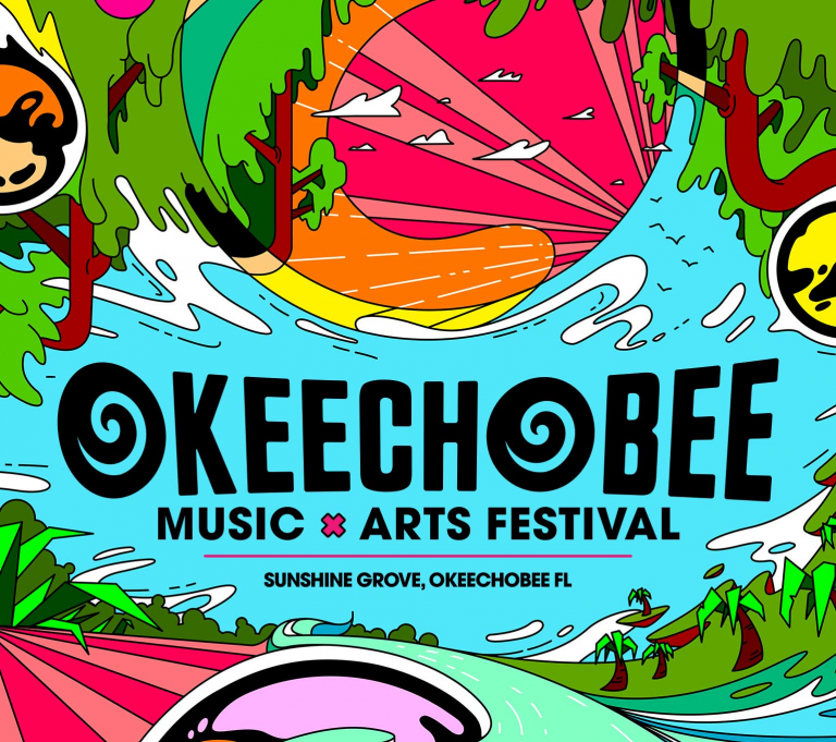 Okeechobee's Revival: a groovy, heart warming, and outstanding experience
