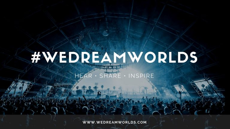 DREAMWORLD: Online Charity Music Festival