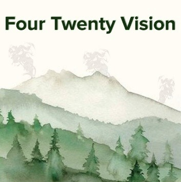 Inhale, Exhale and Bliss Out with our Four Twenty Vision Playlist