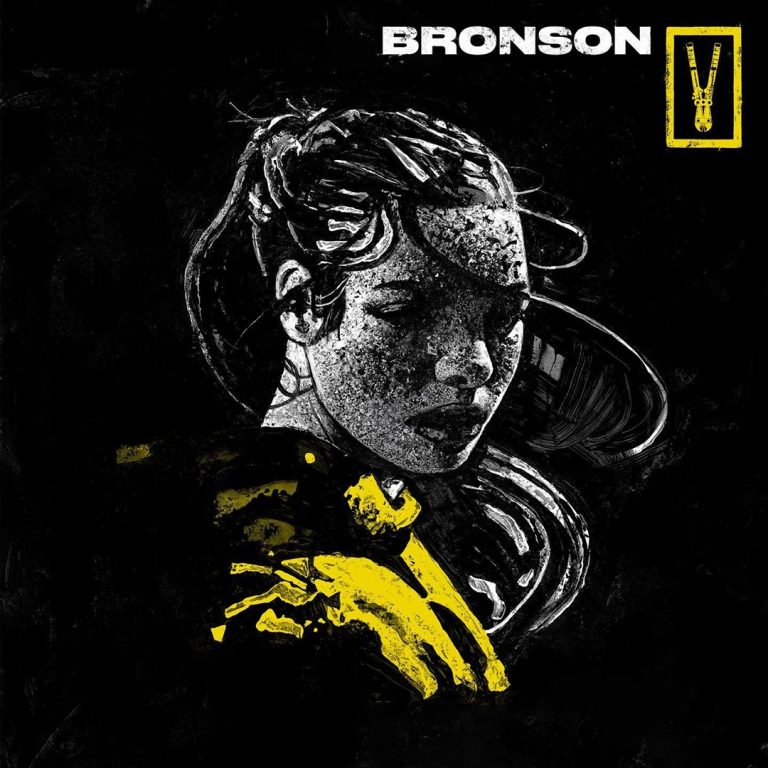 HEART ATTACK / VAULTS from BRONSON