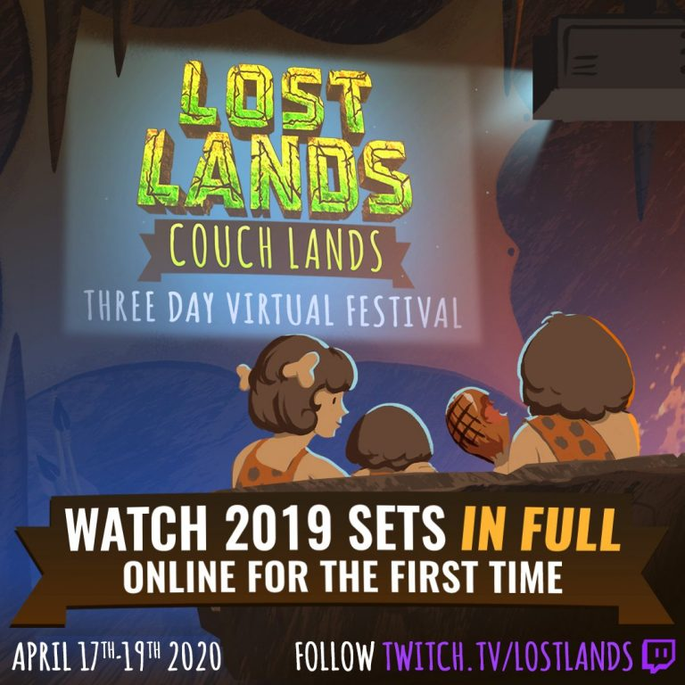 Couch Lands – FULL Lost Lands 2019 Sets