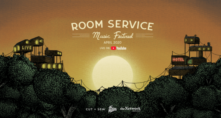 """Room Service"" Brings The Music To You"