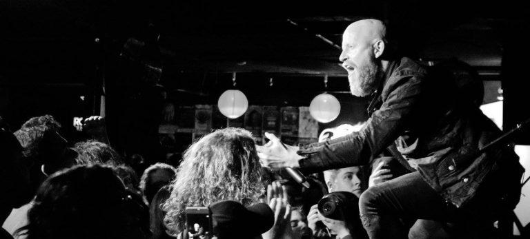 "RED Releases Seventh Studio Album, ""Declaration""- Review & Interview"
