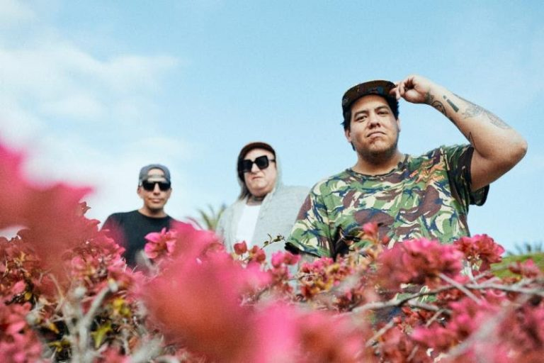"""SUBLIME WITH ROME and their SKA rendition of Post Malone's """"GOODBYES"""""""