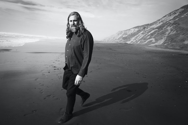 """THE WHITE BUFFALO releases official music video for """"Problem Solution"""""""