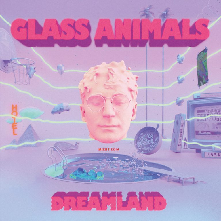 """Dreamland"" – Glass Animals Latest Single and Upcoming Album"