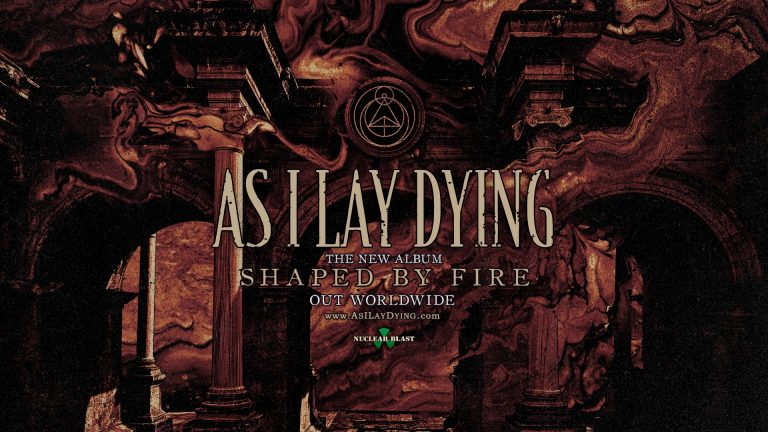 As I Lay Dying Releases New US Tour Dates