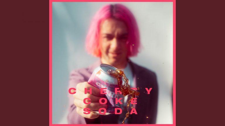 """Sam Soto's """"Cherry Coke Soda"""" — Review"""