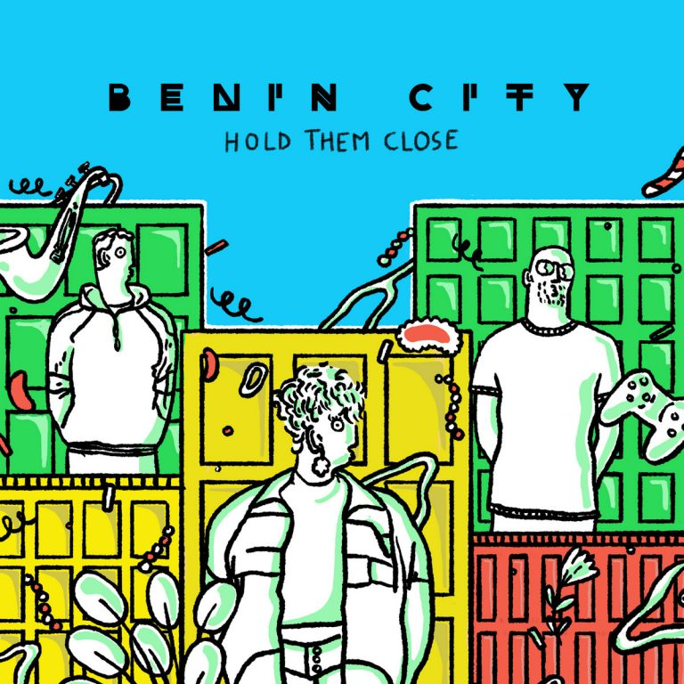 """Benin City's """"Hold Them Close"""" — Review"""