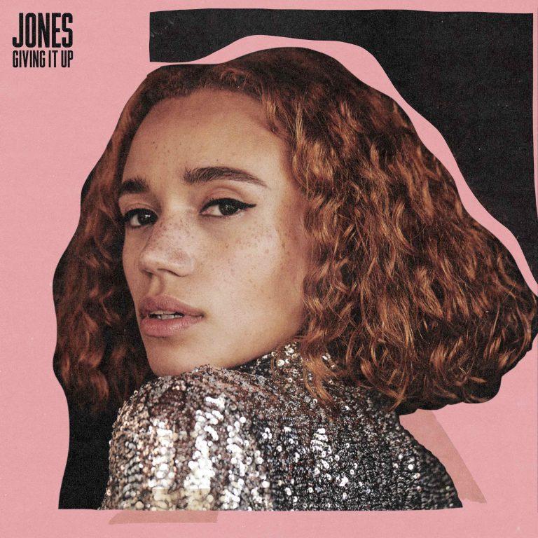 JONES – Giving It Up