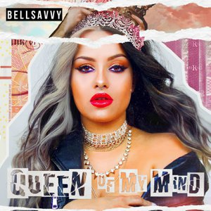 """Bellsavvy Releases Sensational Music Video For """"Queen of my Mind"""""""