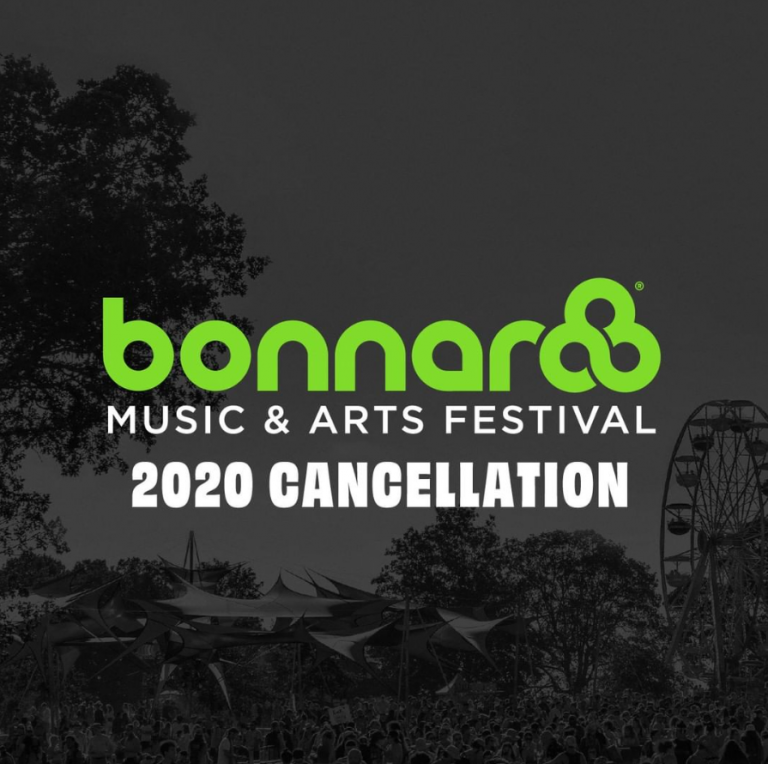 Bonnaroo 2020 Officially Cancelled + Virtual Festival Announcement