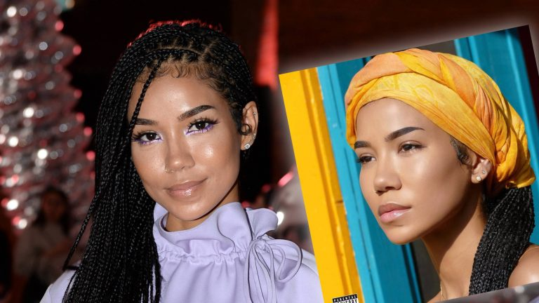 Focusing on healing, Jhene Aiko's 'Chilombo' is her best work yet.