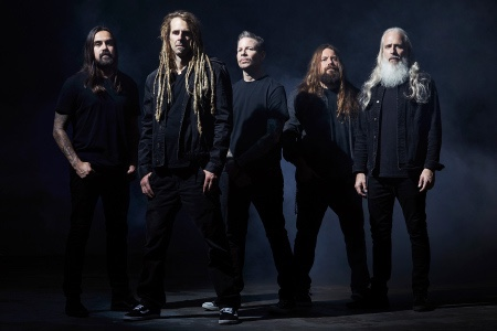 Lamb Of God Release 8th Studio Album; Still as Aggressive as Ever