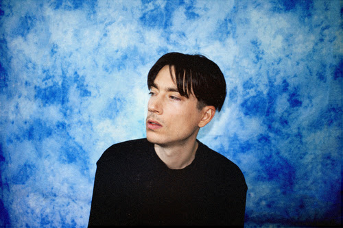 Copenhagen Electronic Pop Scientist Rangleklods Releases EP 'All About U' + Shares New Single