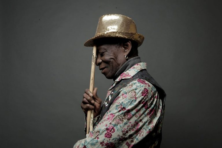 WORLD CIRCUIT PRESENTS SHORT FILM CAPTURED AT TONY ALLEN'S LAST SHOWS IN MARCH 2020