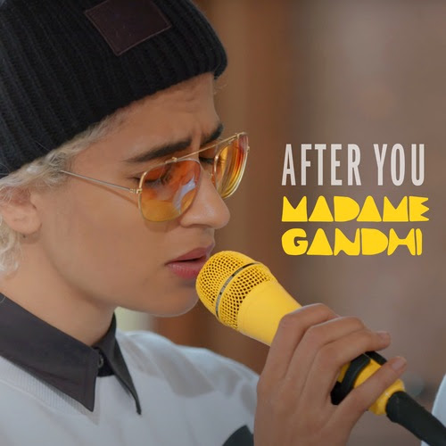 """""""After You"""" By Madame Gandhi Is Now Available on All Streaming Platforms"""