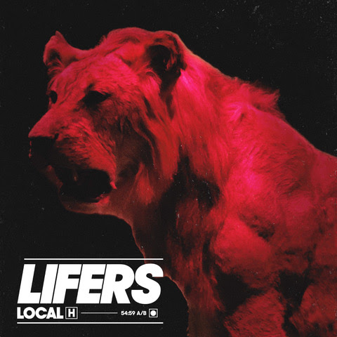 Local H Announces Sold-Out Drive-In Concert June 25th | 'Lifers' Out Now Via AntiFragile Music, Reaches iTunes Top 5 Rock