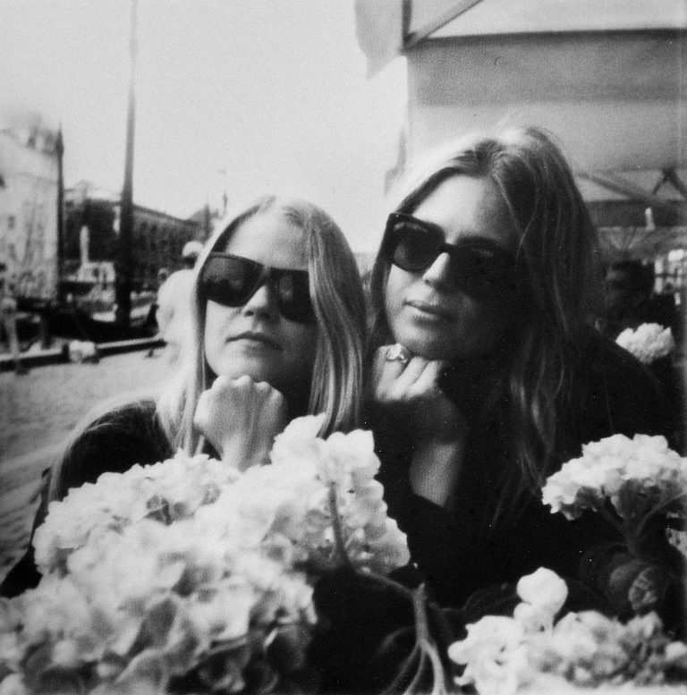 "Myrkur and Anna von Hausswolff Cover Björk's ""All Is Full of Love"""