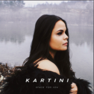 """Space for You"" by German Artist Kartini is an Enchanting Addition to the Electro Pop Catalog"