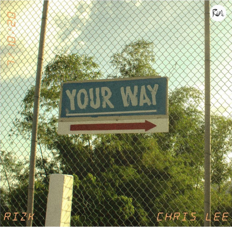 "Rizk & Chris Lee Release ""Your Way"""