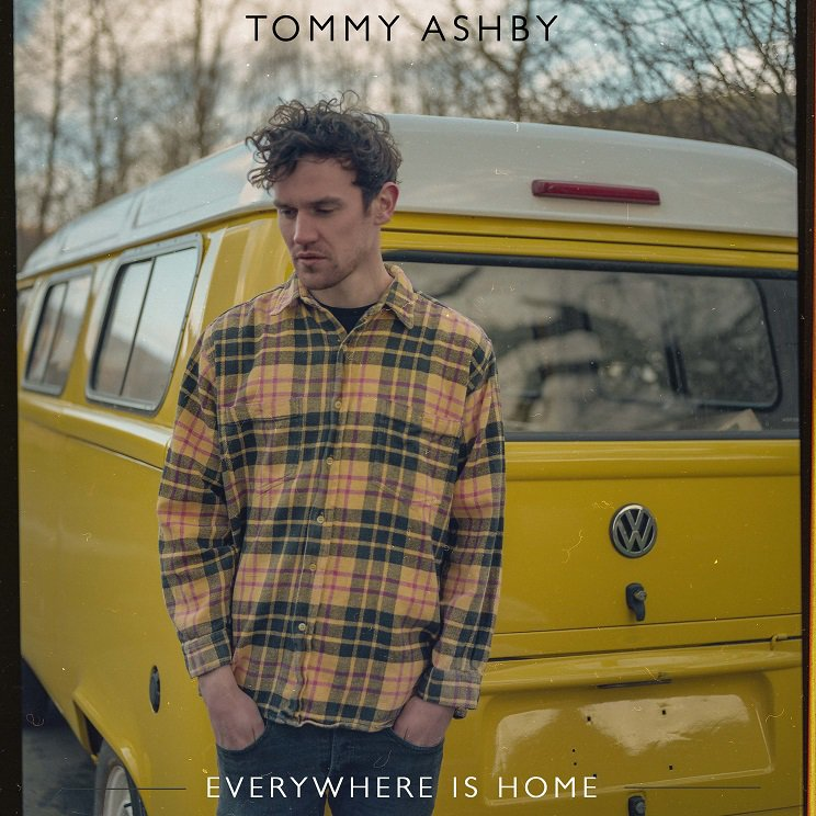 "Tommy Ashby Releases ""Everywhere Is Home"""