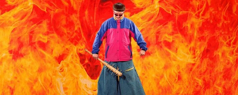 "New Music Friday: Oliver Tree's ""Ugly is Beautiful"" is Finally Out"