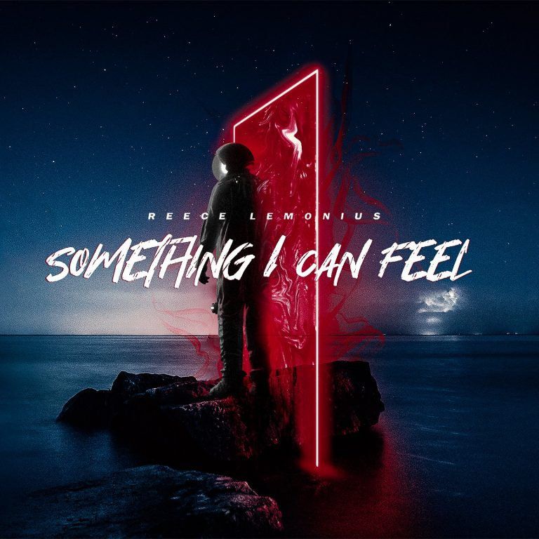 "Reece Lemonius' ""Something I Can Feel"" — Review"
