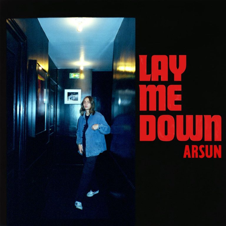 "Arsun Shares ""Lay Me Down"" Via American Songwriter, Look Out For New Music In 2020"