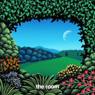 GRAMMY-WINNING PRODUCER RICKY REED'S DEBUT ALBUM THE ROOM OUT AUGUST 28 ON NICE LIFE RECORDING COMPANY