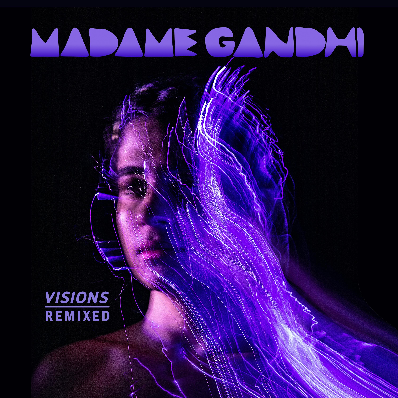 MG Visions Remixed