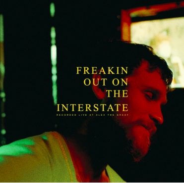 "BRISTON MARONEY RELEASES GRIPPING LIVE PERFORMANCE OF ""FREAKIN' OUT ON THE INTERSTATE"