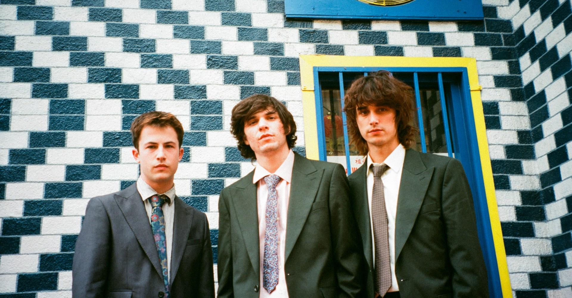 Wallows Band Photo