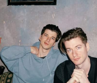 Two Lanes band photo