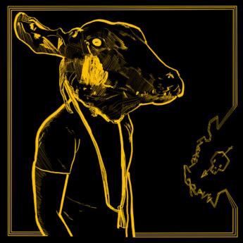 Roll The Bones X Double LP Album Cover