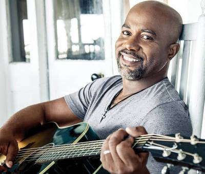 Darius Rucker Artist Photo