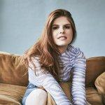 Catie Turner Artist Photo