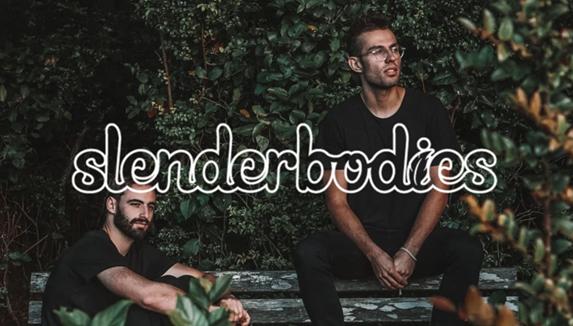 slenderbodies